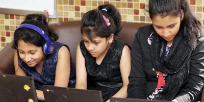 Guru Dan Orangtua Murid Di Abu Dhabi Sepakat Untuk Perpanjang PJJ