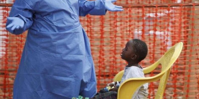Kabar Baik Kongo Umumkan Telah Terbebas Dari Wabah Campak Yang Telah Merenggut 7.000 Balita