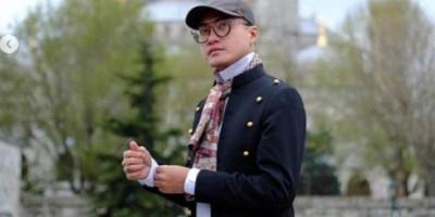 Innalilahi, Desainer Barli Asmara Meninggal Dunia