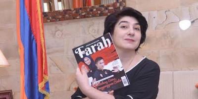 Cerita Dubes Armenia Soal Cantiknya Masjid Biru Di Yerevan