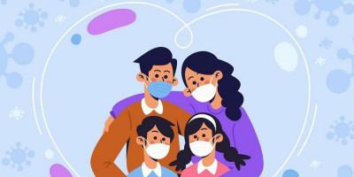 Mengenal Klaster Keluarga dan Bagaimana Mencegahnya
