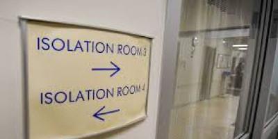 Dinkes DKI Jabarkan Prosedur Isolasi di RSD Wisma Atlet
