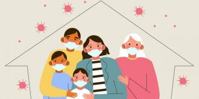 Kiat Psikolog Liza Marielly Djaprie Ciptakan Komunikasi Satu Frekuensi dengan Keluarga di Masa Pandemi