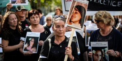 Lindungi Perempuan Dari KDRT, Prancis Siapkan Gelang Pelindung Elektronik