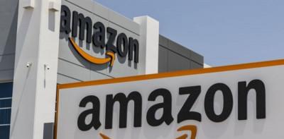 Hampir 20 Ribu Karyawan Amazon Positif Covid-19 Sejak Awal Pandemik