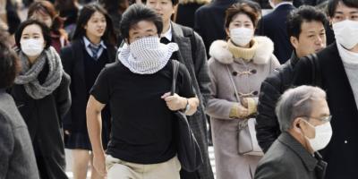 Kucurkan Dana Rp 94 Triliun, Seluruh Warga Jepang Dapat Vaksin Covid-19 Gratis