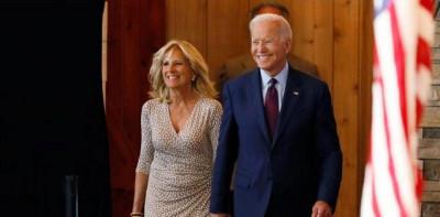 Jill Tracy Biden Sosok Di Balik Penyelamat Karir Dan Hidup Calon Presiden AS Joe Biden
