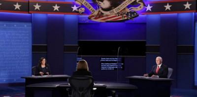 Debat Calon Wakil Presiden, Kamala Harris: Rakyat Amerika Harus Mendapatkan Perhatian Yang Jauh Lebih Baik Soal Kesehatan