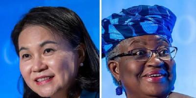 Keren! WTO Untuk Pertama Kalinya Akan Dipimpin Oleh Wanita