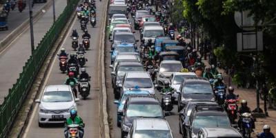 Kebijakan Lalu Lintas & Angkutan Umum Selama Masa Pandemi Covid-19