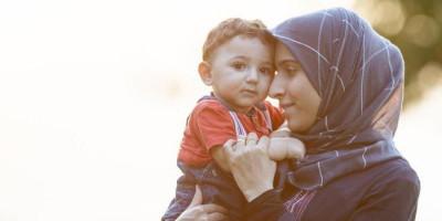 Ibu, Sebagai Kunci Utama Ketahanan Mental Keluarga