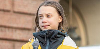 Dapat Dukungan Dari Greta Thunberg, Joe Biden Bisa Kumpulkan Suara Pemilih Muda