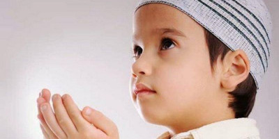 Ajarkan Anak Adab Sebelum Tidur Seperti Yang Dilakukan Rasulullah