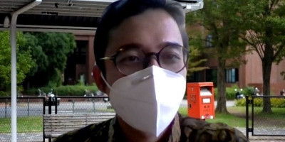 Pandemi Covid-19 Di Tengah Musim Hujan, Apa Yang Perlu Diwaspadai?