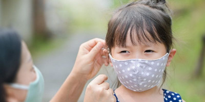 Jangan Lengah! Virus Corona Juga Bisa Menular Secara Tidak Langsung, Ini Cara Jitu Mencegahnya
