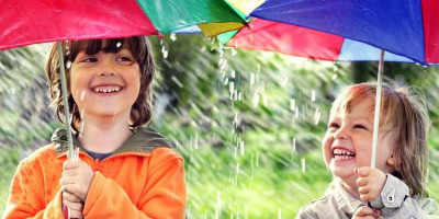 Musim Hujan Telah Tiba, Jaga Kesehatan Ananda Dengan Cara-cara Ini