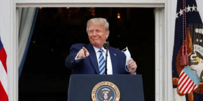 Cinta Berujung Benci: Ketika Trump Kehilangan Suara Penggemar Fanatiknya di Pennsylvania