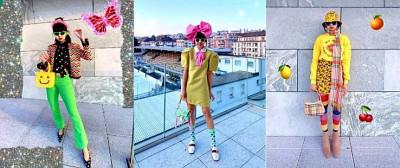 Diana Rikasari: Fashion Blogger Indonesia dengan Segudang Prestasi Mengagumkan
