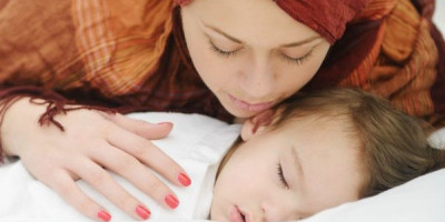 4 Titik Penting Pada Tubuh Anak yang Harus Diperlakukan Dengan Baik