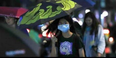Taiwan Tandai 200 Hari Tanpa Penularan Domestik Covid-19