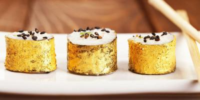 7 Bahan Makanan Termahal di Dunia