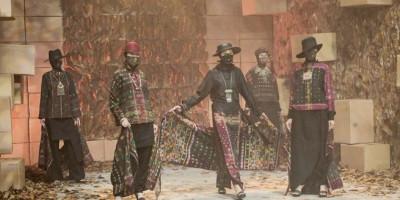 Eksploitasi Keindahan Indonesia Menutup Kemegahan Pagelaran Modest Fashion ISEF 2020
