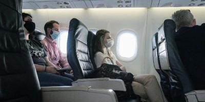 Penelitian Harvard: Terbang Dengan Pesawat Bisa Jadi Lebih Aman Daripada Berbelanja, Kok Bisa?