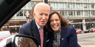 5 Alasan di Balik Kemenangan Joe Biden-Kamala Harris