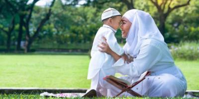 Cinta Orangtua, Cinta Tulus Tak Bertepi dalam Hidupmu