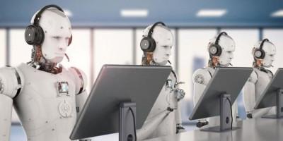 10 Profesi Manusia Yang Tidak Bisa Digantikan Mesin Otomatis