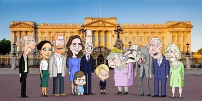 Pangeran George Yang Imut Telah Dibully Lewat Tayangan Serial Terbaru HBO Max, Netizen Geram Keluarkan Petisi
