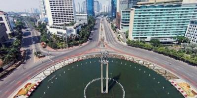 Pandemi Keluarkan Jakarta dari Daftar 10 Kota Termacet di Dunia Tahun 2020. Akan Bertahan Berapa Lama?