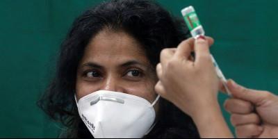 Penelitian: Vaksin Lokal Buatan India Mampu Lawan Varian Baru Virus Corona
