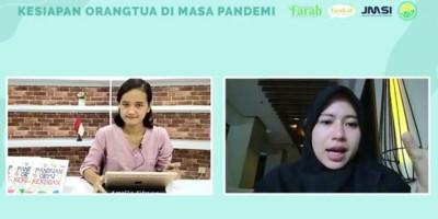 Stres Hadapi Emergency Fertility? Dr. Marinda  Suzanta: Nikmati Keintiman Bersama Pasangan, Hamil Itu 'Bonus' !