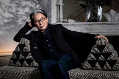 Kisah Kenzo Takada, KENZO, dan Kesuksesan Pria Jepang Menaklukkan Glamornya Paris