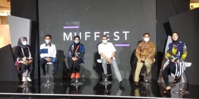 Muslim Fashion Festival 2021 Resmi Dibuka