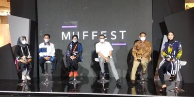 MUFFEST 2021, Ajang Fesyen Muslim Indonesia Bangkit dan Go Internasional
