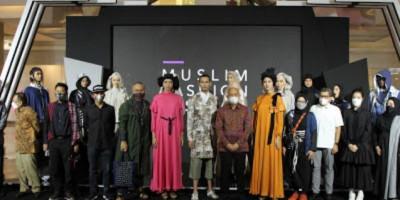 Hadir Secara Hybrid dengan Spirit Memulihkan Industri Fesyen Muslim di Masa Transisi Pandemi