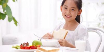 IDI: Nutrisi Yang Baik Akan Tingkatkan Daya Tahan Tubuh Anak Dari Covid-19