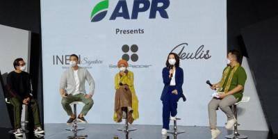 Kolaborasi Dengan 3 Brand, APR Coba Bangkitkan Semangat