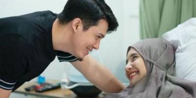 Buah Manis Kesabaran, Ukkasya Lengkapi Kebahagiaan Zaskia & Irwansyah
