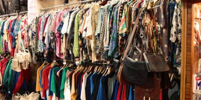 Thrift Shopping, Alternatif Tampil Modis Dengan Pakaian Preloved