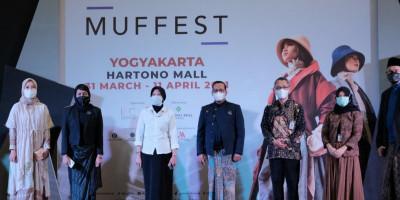 Hadir di Hartono Mall Yogyakarta, MUFFEST 2021 Dukung UKM Lokal Untuk Terus Berkembang