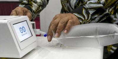 Empat Terminal Di Jakarta Sudah Dilengkapi Fasilitas GeNose