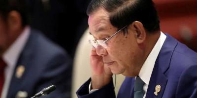 Rumah Sakit Kewalahan, PM Kamboja Perintahkan Pasien Covid-19 Dirawat Di Rumah