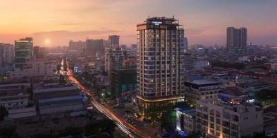 Kasus Baru Covid-19 Melonjak, Ibu Kota Kamboja Lockdown 14 Hari