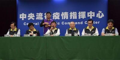Taiwan Berjaya Melawan Corona