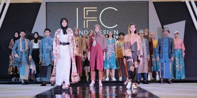 Gelar Inagurasi Show, IFC Semarang Lantik 17 Anggota Baru
