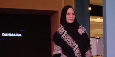 Kecantikan Hermosa & Kekuatan Rustic Dalam Kemewahan Desain Fesyen Muslim