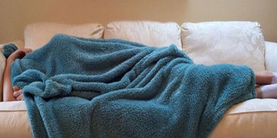 Bahaya Tidur Setelah Sahur, Salah Satunya Sebabkan GERD